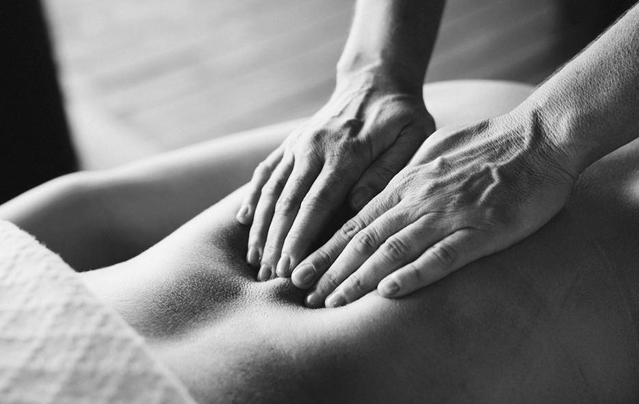 Фото: Выбор редакции: лимфодренажный массаж
