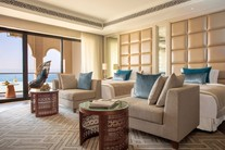 В Бахрейне откроется отель Jumeirah Royal Saray