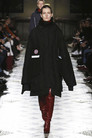 Гендерное равенство на показе Vetements осень-зима 2016