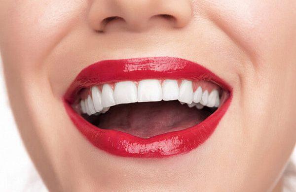 Фото: Как вернуть зубы за 1 день