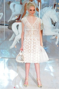 Louis Vuitton Spring/Summer 2012 �� ������ ���� � ������ ����