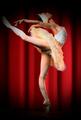 балет 19 лет видео винчестера очень