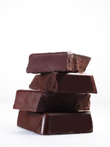 Шоколад вред и польза Фото.