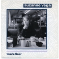 DNA featuring Suzanne Vega