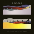 Editors «In This Light And On This Evening» (Kitchenware Records) Фото