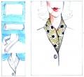 Images for красиво завязать шарф на пальто. www.relook.ru/post/5940...