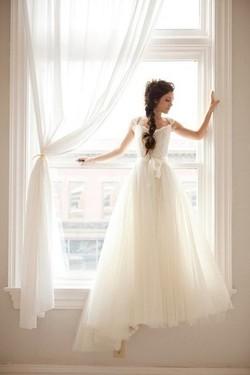 Свадебное платье идеальное