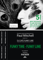 «Funky Time with Paul Mitchell»  Dj Tatarin Фото