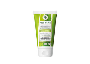 Cleansing Aromatic Purifying Gel