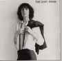 Роберт Мэплторп/Patti Smith