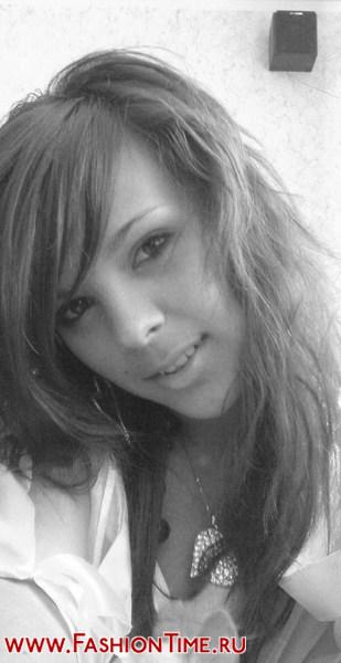 Fashion Community: Ксения Алимпиева - профиль пользователя на FashionTime.r