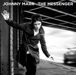 "Johnny Marr ""Messenger"" (Sire) Фото"
