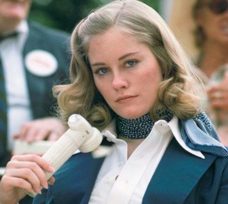 Фото: Как модные девушки одевались в 1970-е