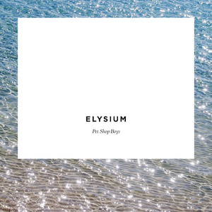 "Pet Shop Boys ""Elysium"" (Parlophone) Фото"