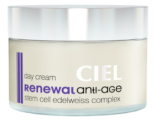 Дневной крем Renewal anti-age day cream
