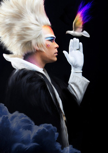 Empire Of The Sun в клубе «Арена» Фото