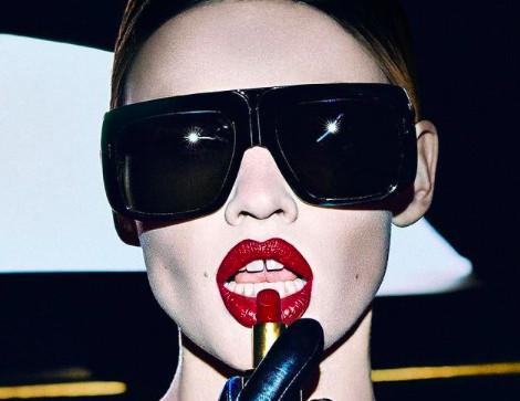 Главные правила макияжа губ