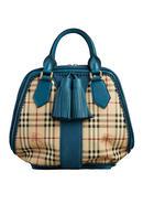 Модные дамские сумки Burberry