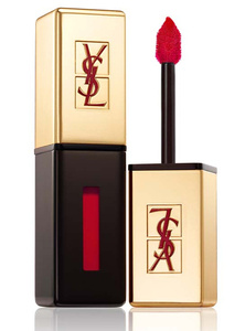 Rouge Pur Couture Vernis A Levres Gloss Stain от Yves Saint Laurent