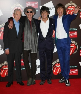 The Rolling Stones �������� ���� ���������� �������� ����