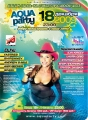 «AquaParty» в «Ква-Ква Парк» Фото