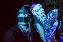 Midsummer Night's Dream 2014: фото-отчет