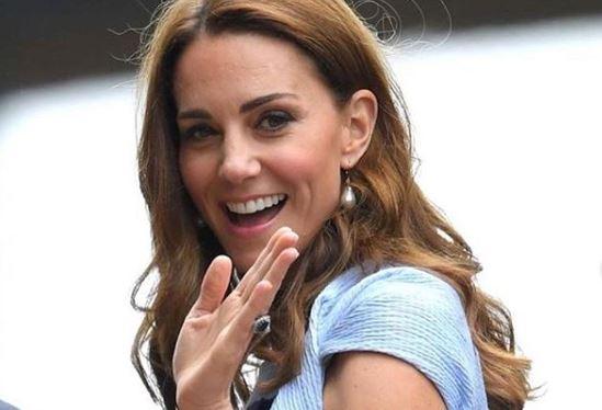 Фото: Как у Кейт Миддлтон: белое платье герцогини может стать вашим