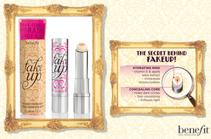 Benefit, Fake Up Hydrating Crease-Control Concealer