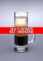 «B-52 Weekend» в Party Bar Picasso Фото