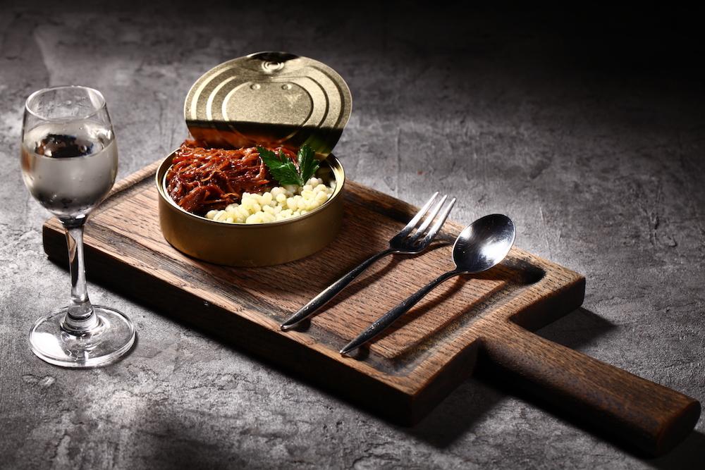 Фото: Куда пойти 23 февраля: лучшие идеи от ресторанов