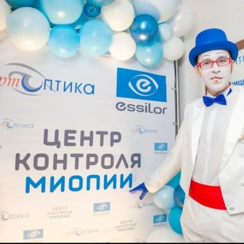 Компания Essilor открыла первый в России «Центр Контроля Миопии»
