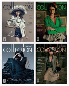 ������ Fashion Collection ���������� � �������������� ��������� � �������� ����