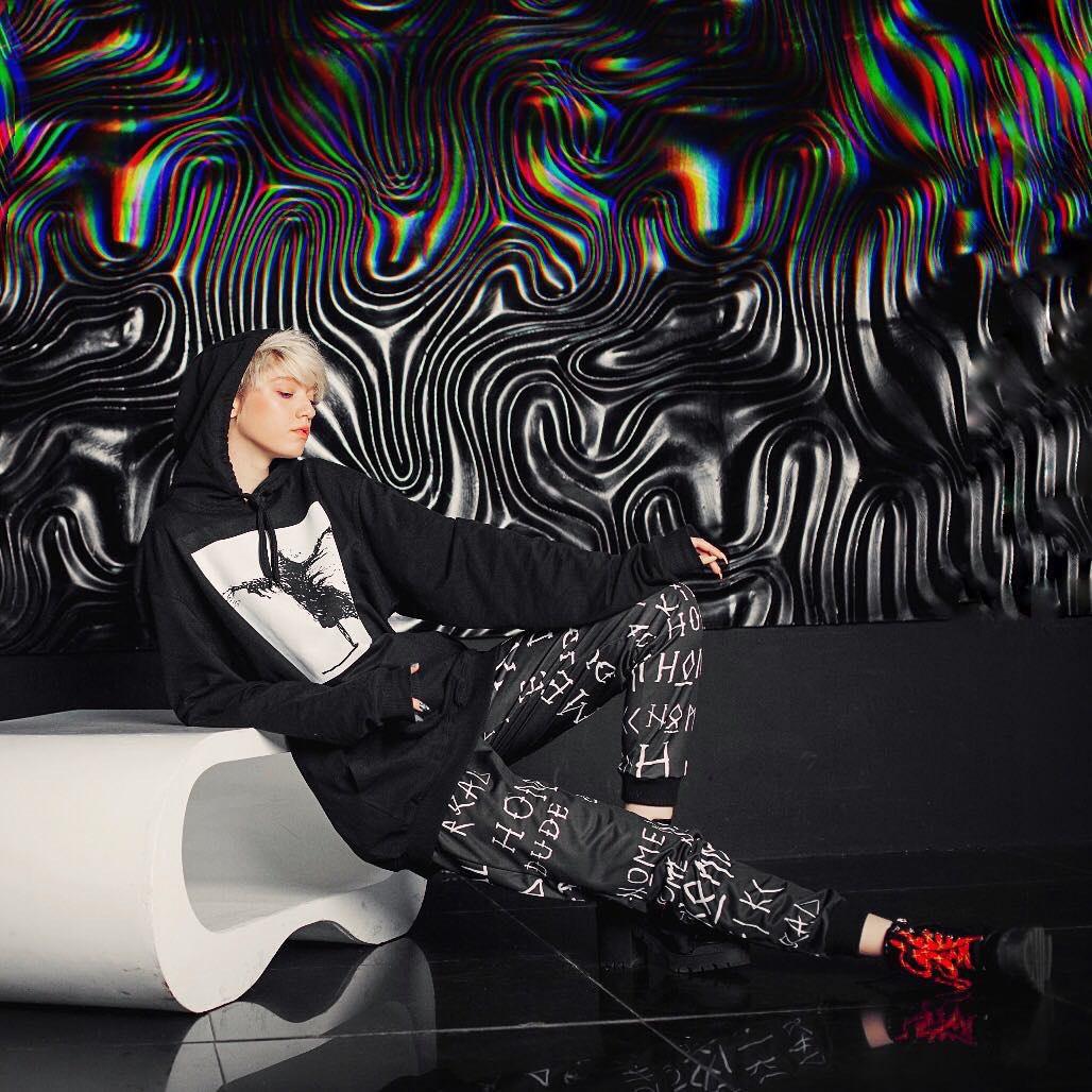 Фото: FashionTime Designers представляет: «Эфемерида DK»