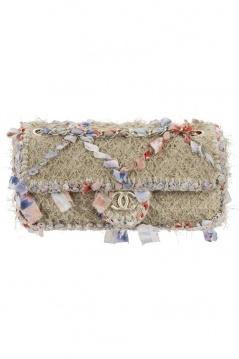 Chanel поднимает цены на сумки Фото.