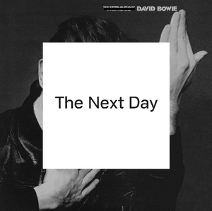 "David Bowie ""The Next Day"" (Columbia) Фото"