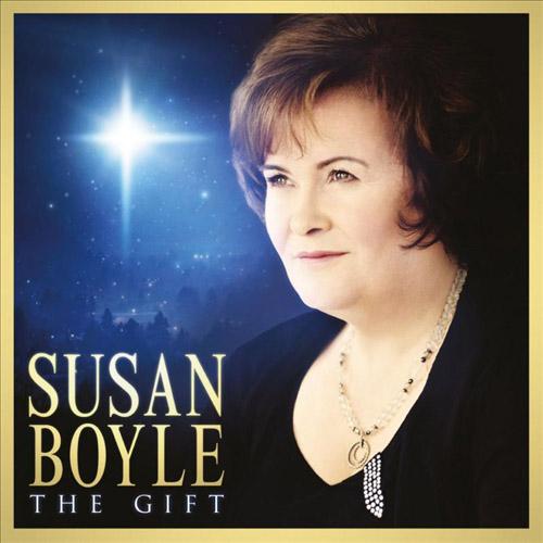 Вторая пластинка Сюзан Бойл снова побила все рекорды продаж Фото