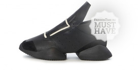 Кроссовки adidas by Rick Owens: must-have недели