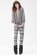 Lookbook Isabel Marant for H&M