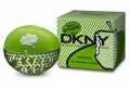 Be Delicious Pop Art Limited Edition от DKNY