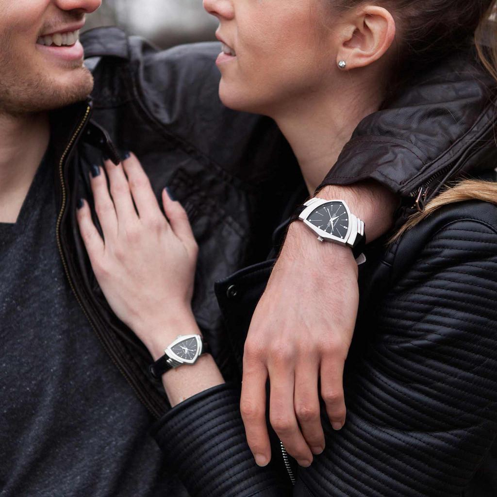 Фото: Топ-5 женских наручных часов