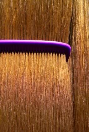 Как при щитовидке остановить выпадение волос
