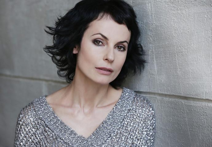 Интервью с Ириной Апексимовой: эксклюзив FashionTime.ru