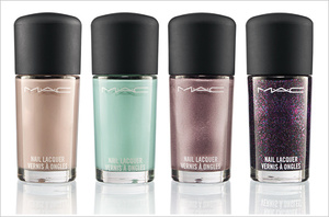 MAC, Glamour Daze Collection for Holiday 2012
