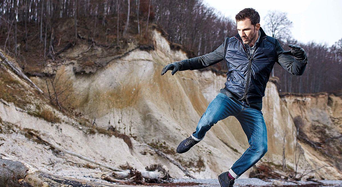Фото: Немецкий бренд Рой Робсон превратит эту зиму в настоящую зимнюю сказку