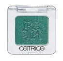 Тени Velvet Metal Eyeshadow, Catrice