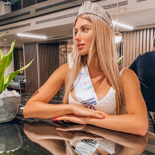 На Крите состоялся конкурс красоты Miss Tourism Planet 2019