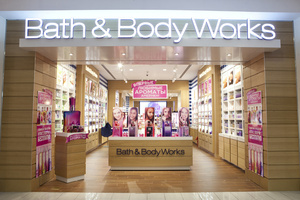 ������ � ������ ������� ������������� ������������ ������ Bath&Body Works