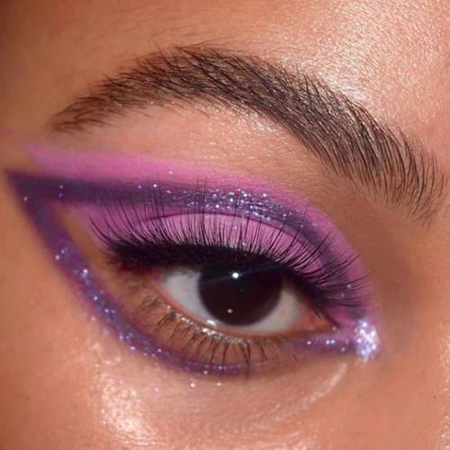 Макияж и здоровье глаз: о чем нужно знать девушкам