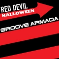«Red Devil Haloween: In Stereo» в клубе Б1 Фото