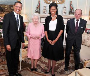 Барака Обаму не пригласили на свадьбу принца Уильяма Фото